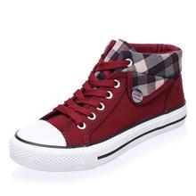 Женская вулканизированная обувь