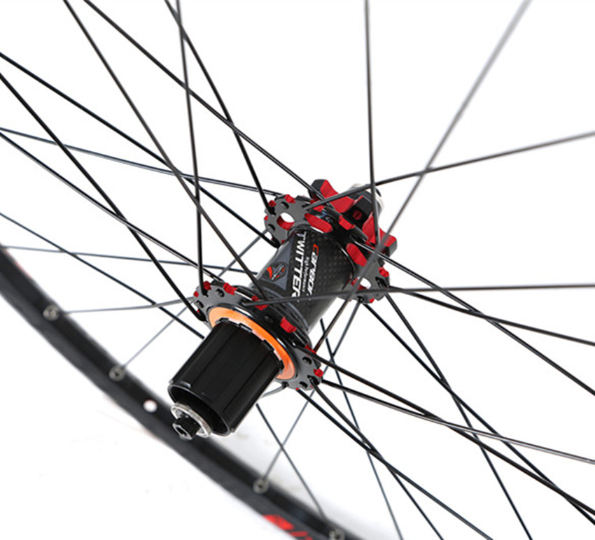 JK-MTB 26 polegada mountain bike selado rolamento