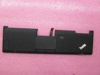 NEW Original ThinkPad Lenovo X300 Palmrest Touchpad Fingerprint W TP FPR