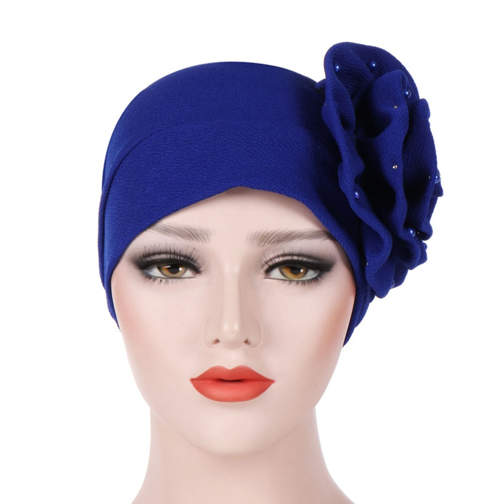 Muslim Turban African Head wraps (50)