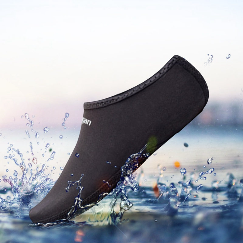 Men/Women Water Sport Mesh Socks Yoga Exercise Pool Beach Dance Swim Slip Surfing Socks New Hot soumit 5 colors professional yoga socks insoles ballet non slip five finger toe sport pilates massaging socks insole for women