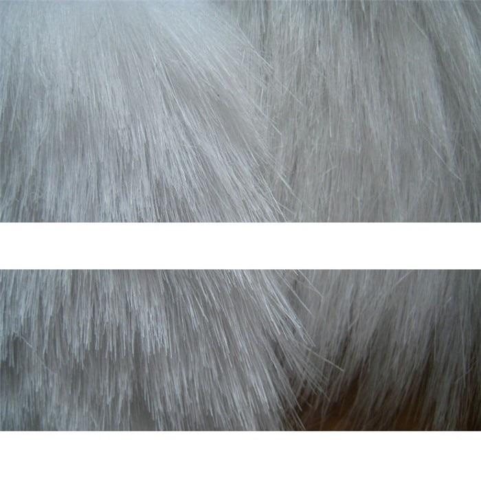 Различные волосы, высокий белый плюш/игрушки, шерсть/имитация лисьего меха/качественный искусственный мех/