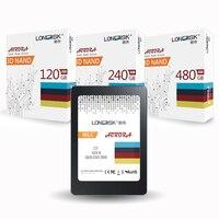 Londisk SSD 120GB 240GB 480GB 960G SATA3 Hdd Ssd Internal Solid State Disk B Hard Drive