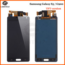 New Tested AAA Quality For Samsung Galaxy A5 2015 A500 A500F A500M Replacement LCD Display+Touch Screen Digitizer Assembly 100% tested aaa quality for samsung galaxy a5 2015 a500 a500f a500m replacement lcd display with touch screen digitizer assembly