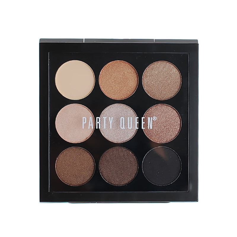 Eye Shadow Naked 9 Colors Matte Eyeshadow Palette Modern Renaissance Amber Shimmer Earth Color Makeup Glitter for Pigment Eye для глаз catrice the modern matt collection eyeshadow palette 010 цвет 010 the must have matts variant hex name b19f9b