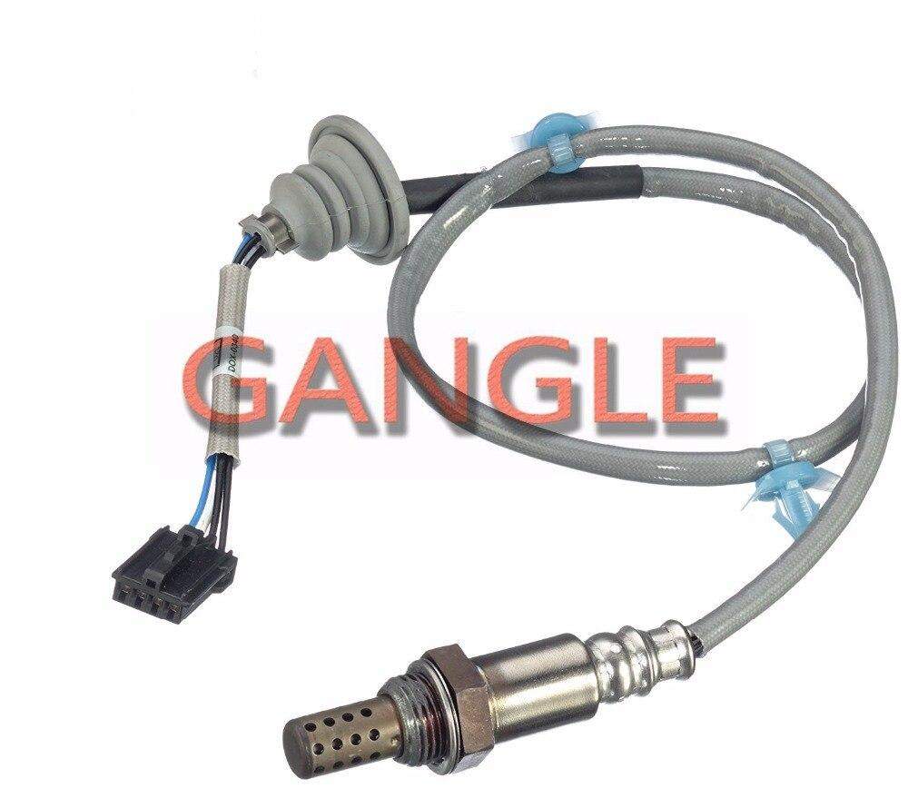 Para 2000-2003 MITSUBISHI GALANT VI 2.0L sonda Lambda sensores de oxígeno DOX-0340 MR507769