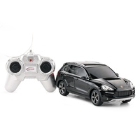 Rc Car New 1 24 X6 Remote Control Toys Model RC Electric Car Toy Children Radio