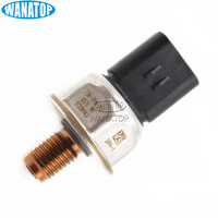 Sensor de Pressão de combustível Ferroviário 5PP4-1 238-0118 Para O Gato