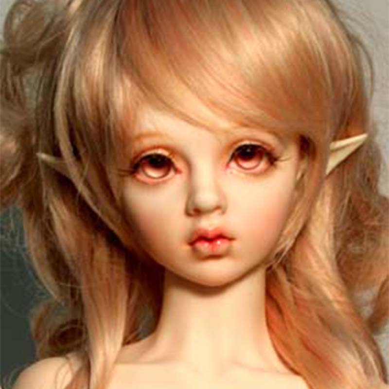 OUENEIFS bjd sd doll Supiadoll Lana 1/3 resin figures body model reborn baby girls boys dolls eyes High Quality shop gift box