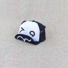 Summer Sun Hats Children s Baby Baseball Beret Caps Eyes Ears Style Newborn  Cap Adjustable Kids Hats 4979c6af786