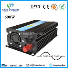 High Quality Car Inverter 600w/48v/220v ,one year warranty ,made in China