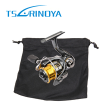 Tsurinoya 2016 UL Fishing Reel Weight Carp Fishing Reel Spinning Reel 9+1 Bearing 5.2:1 Gear Ratio Fishing Reel Small Size