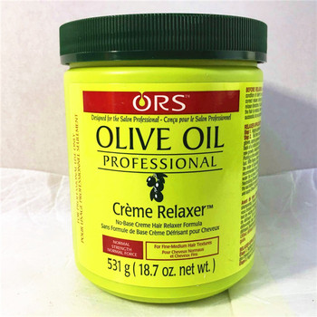 ORS Olive Oil Professional Creme Relaxer 531g / 18.7oz