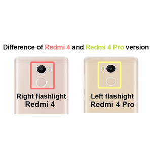 Image 2 - Coque pour Xiaomi Redmi 4 Pro coque colorée pour Xiaomi Redmi 4 Pro Prime (Version haute)