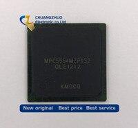 New original MPC5554MZP132 MPC5554 MCU 32BIT 2 MB FLASH 416BGA