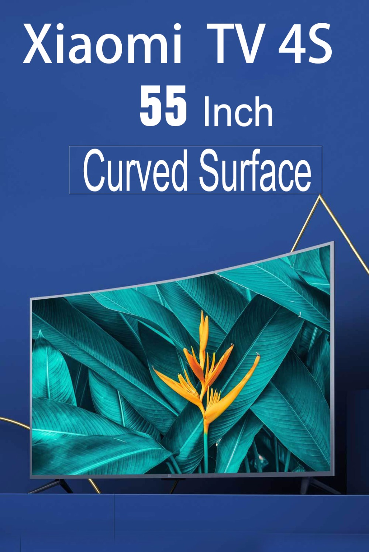 55 inch smart tv x1