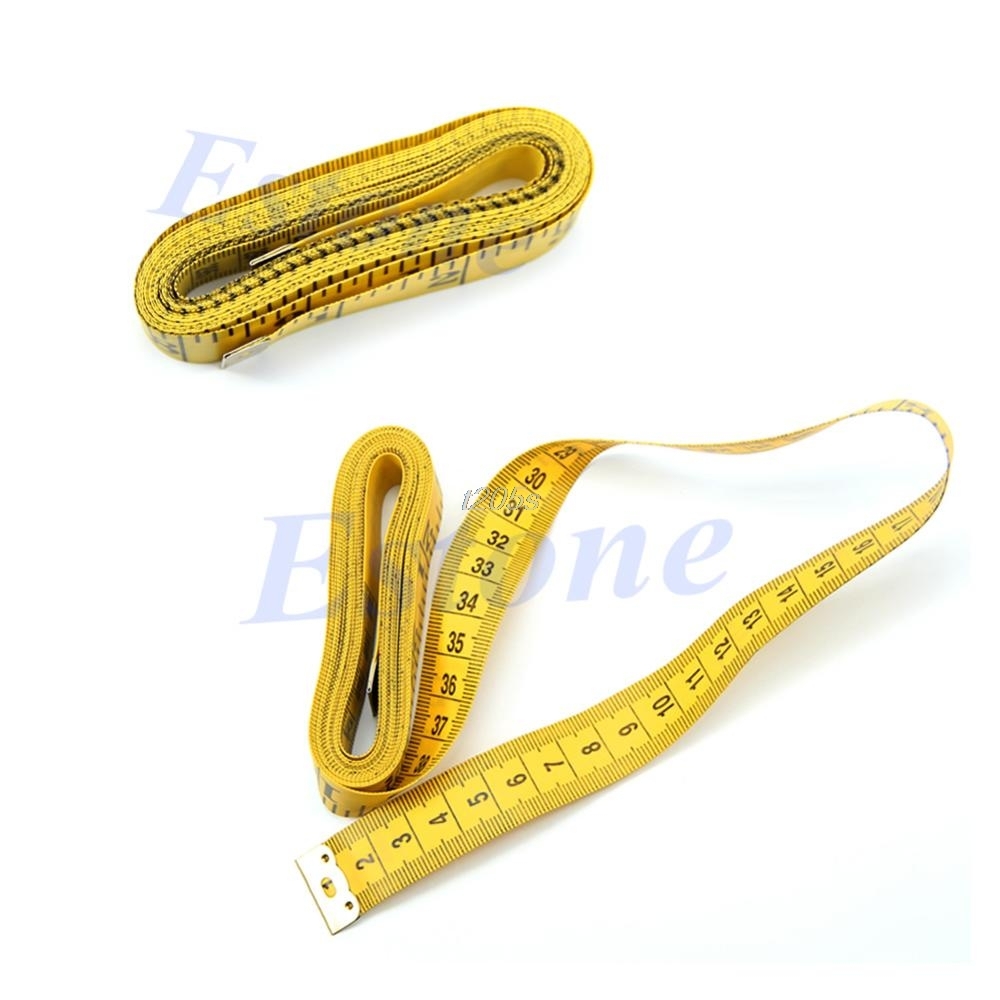 3M Tailor Seamstress Sewing Diet Detection Cloth Ruler Tape Measure Q02 Dropship