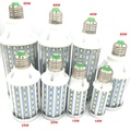 Super bright Led Corn light E27 E14 B22 SMD 5630 85-265V 10W 15W 20W 25W 30W 40W 60W 80W LED bulb 360 degree Lighting Lamp