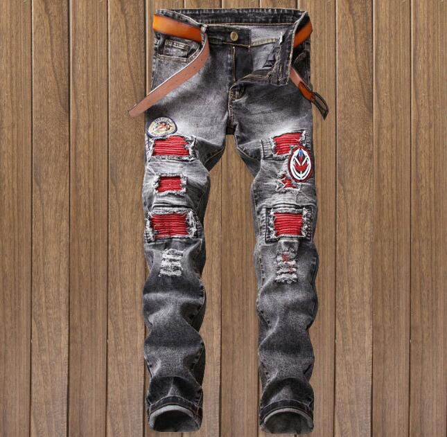 Free Shipping Cheap Discount Men Jeans Fashion Styles Pants