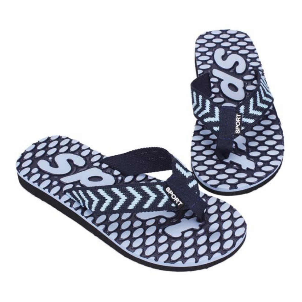 631311e5e Detail Feedback Questions about 2018 New shoes Men Flip Flops ...