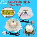 Новый оригинальный мод. RDD002X11 P/NO. EAU61505014 DC13V 220mA 2 78 Вт для охлаждающего вентилятора холодильника