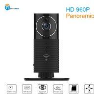 960P IP Camera Panoramic Full HD Clever Dog Wifi P2P Network Mini CCTV 1 3MP HD