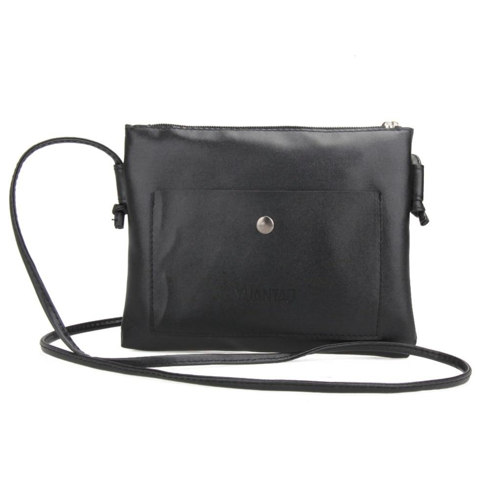 new 2017 fashion pu leather handbags small bag