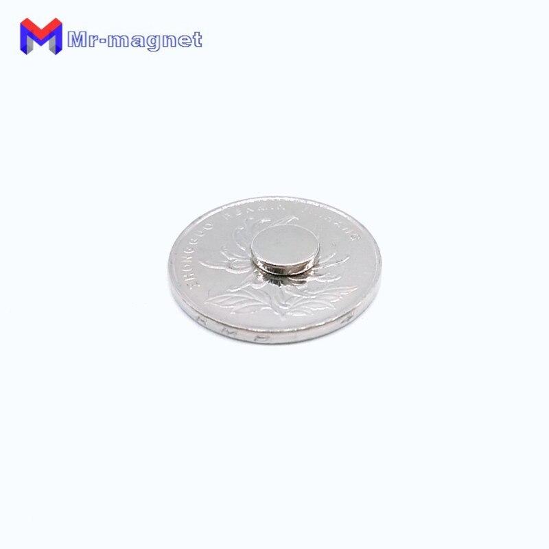 Купить с кэшбэком 2000pcs strong cylinder magnet 8*2mm 8mmx2mm 8x2mm magnet 8x2 art craft fridge D8x2mm magnet 8*2