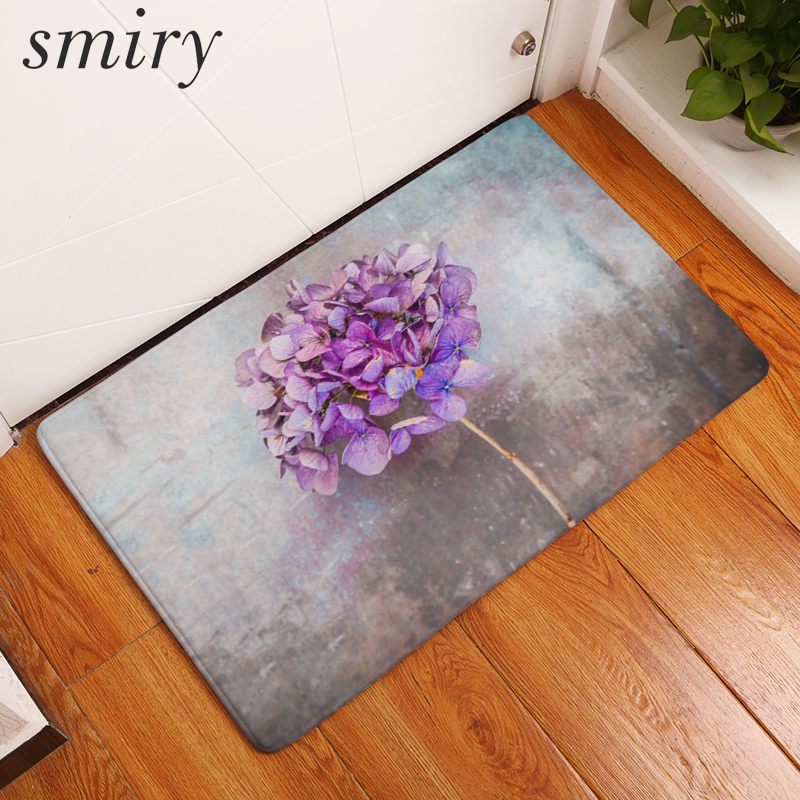 Smiry Light Thin Flannel In Front Of Door Mats Beautiful