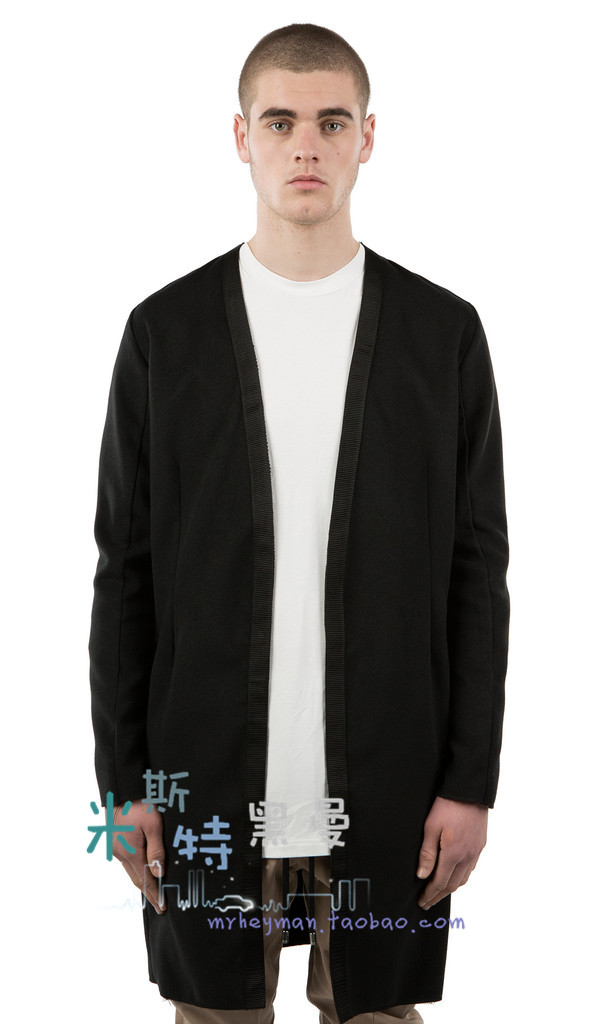 Compare Prices on Collarless Jacket for Men- Online Shopping/Buy