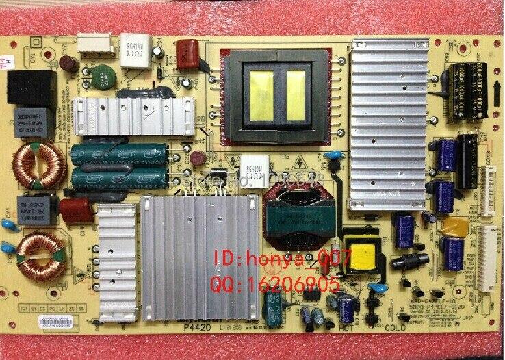 Free Shipping>Original LED power supply board 5800-P47ELF-0300 0000 168P-P47ELF-30 original 32s12hr 32k03hr 32l05hr power supply board 168p p32alk 00 10