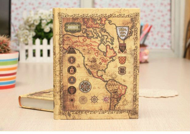Book Covering Sheets : Ship s log antique notebook seafaring diary book
