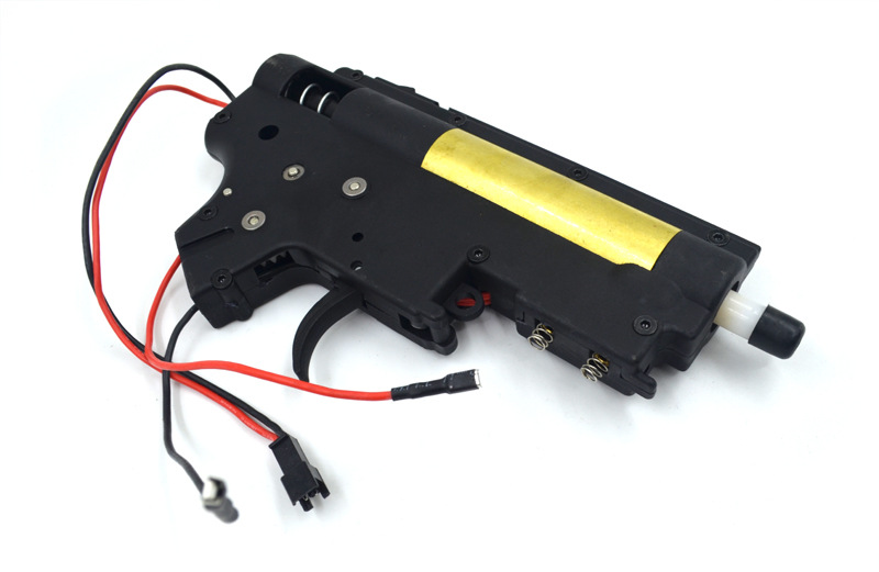 JingMing Gen9 J9 Gen10 J10 Water Gel Ball Blaster Upgraded Nylon V2 Gearbox Assembled Complete Set
