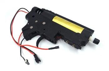 JingMing Gen9 J9 Gen10 J10 żel wodny ball blaster ulepszona skrzynia biegów Nylon V2 zmontowany kompletny zestaw