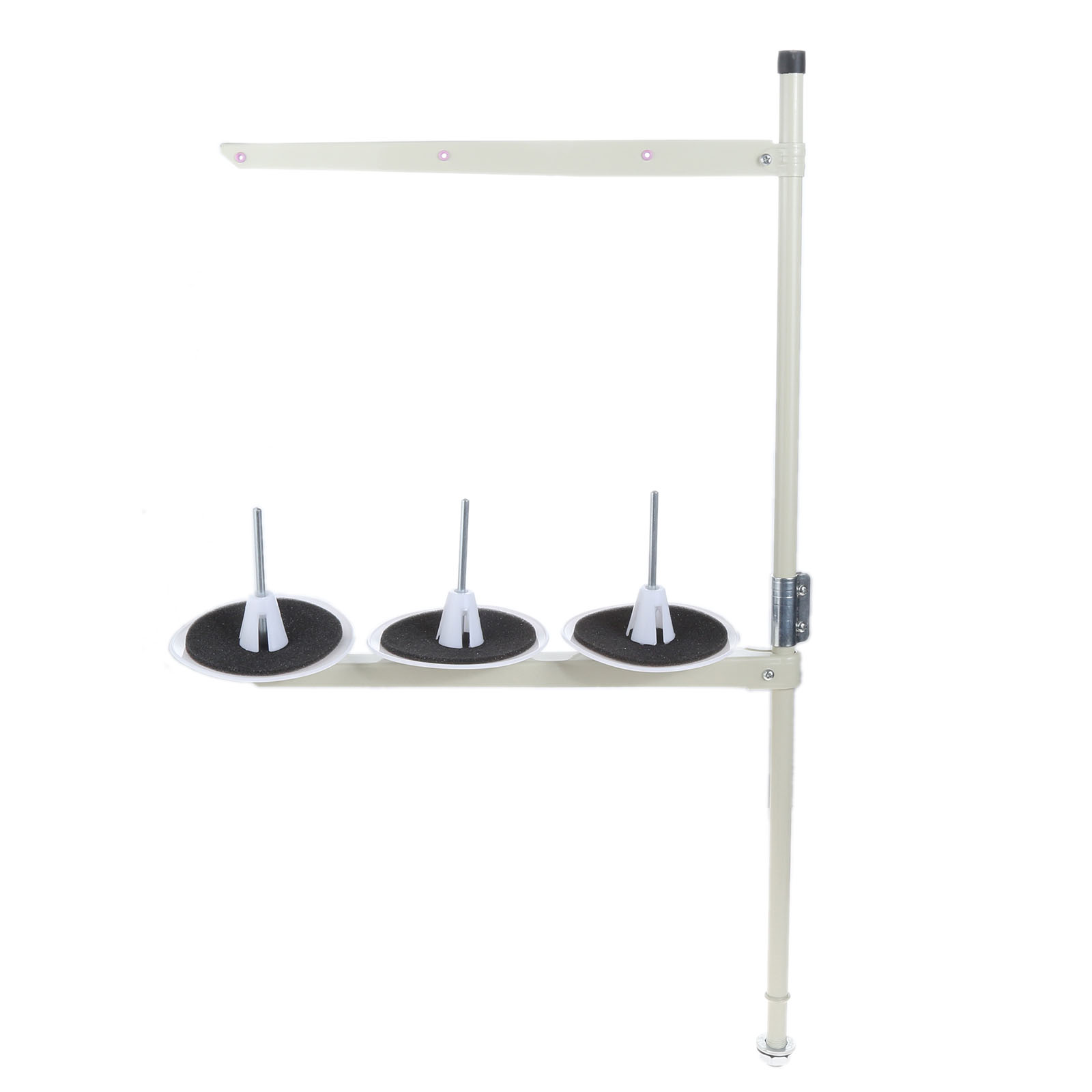3 Set 4 Spool Thread Stand~ Industrial Sewing Machine