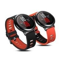 Original Xiaomi Huami Watch Global Version AMAZFIT Pace Bluetooth 4 0 GPS Sport Smart Watch Zirconia