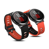 Original Xiaomi Huami Watch Global Version AMAZFIT Pace Bluetooth 4 0 GPS Sport Smart Watch Zirconia
