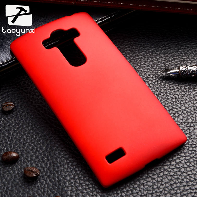 TAOYUNXI (nor for g4) Matte Rubber Mobile