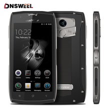 Новый Blackview BV7000 смартфон 4 г Водонепроницаемый IP68 5.0 «FHD MT6737T Quad Core Android 7.0 мобильный телефон 2 ГБ + 16 ГБ 8MP сотовый телефон