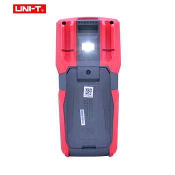 UNI-T UT89X/UT89XD true RMS Digital multimeter 20A high current digital multimeter NCV/capacitor/triode/temperature/LED test 2