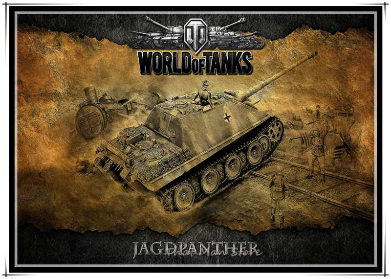 World of Tanks Game  Art Print Painting Poster Wall Pictures For Bedroom Home Decoration Wall Decor No Frame Part 1