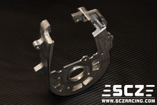 SCZ-E04 SCZ Racing Engine Fan ignition housing