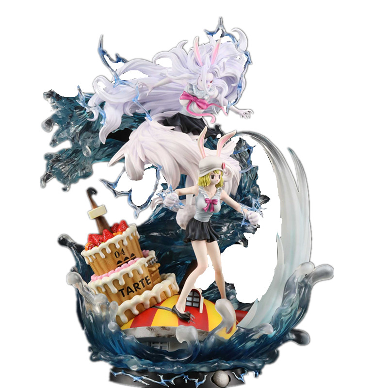 Zodiac One Piece World Collectable Figures vol.1 Carrot