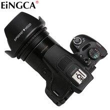 4In1 اكسسوارات كاميرا محول العدسة لكانون SX520 SX70 SX60 SX50 HS إلى 67 مللي متر عدسة غطاء عدسة هود 67 مللي متر UV تصفية FA DC67A
