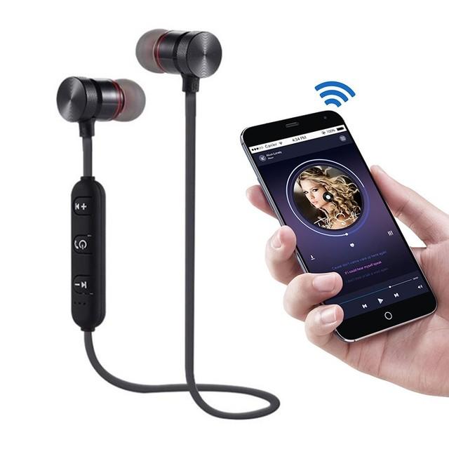 Bluetooth Earbuds For Sony Xperia Z1 Z2 Z3 Z5 Compact E5 X XA XA1 XA2 Ultra L2 L1 Dual M4 M5 Aqua Wireless Earphones Headphones