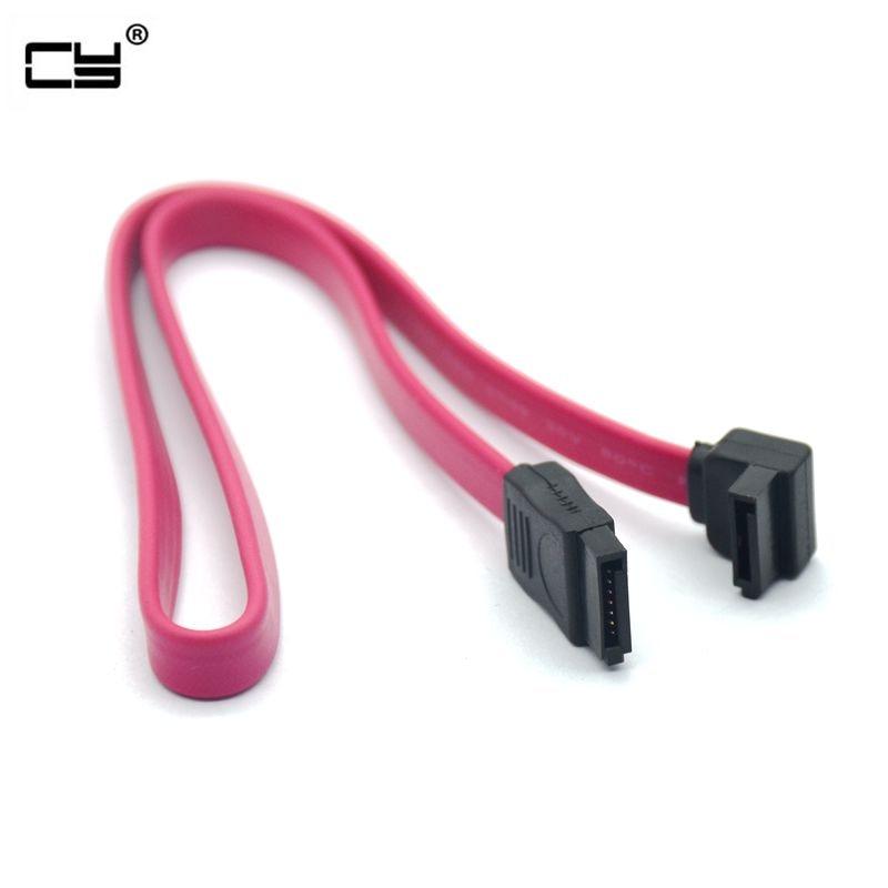 SATA 3.0 III SATA3 7pin Data Cable 6Gb/S SSD Cables HDD Hard Disk Drive Cable Connectorsata 3.0 III SATA3 7pin Data Cable 6Gb/S