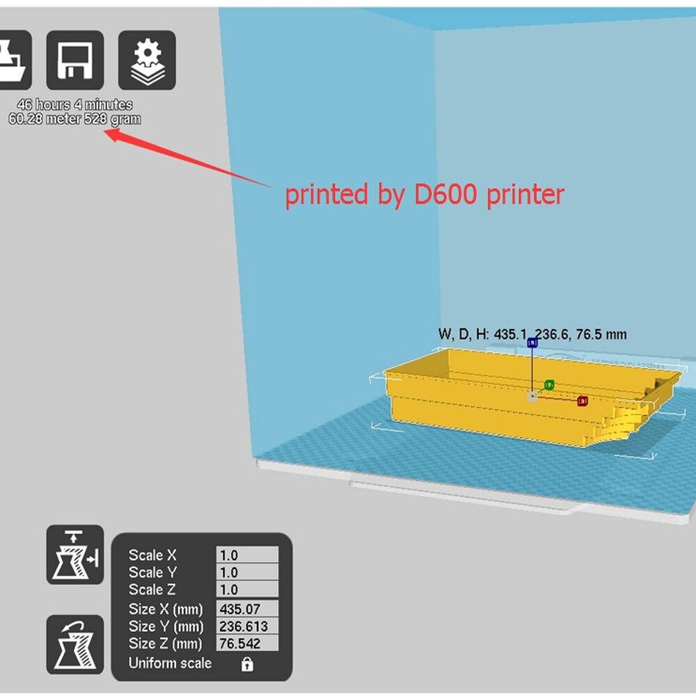 Iron Man/Spider man/ Artificial limb/Helmet 3d printing service by CreatBot 3d Printer Machine/ Personal custom made PLA ABS
