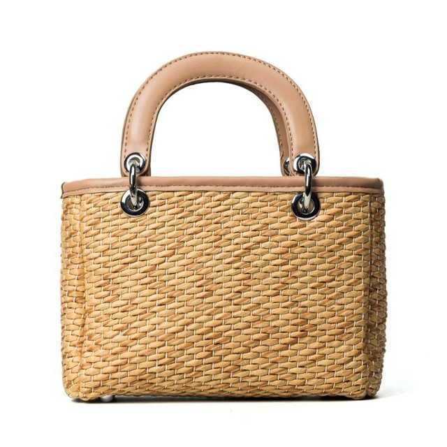 Women Straw Bag