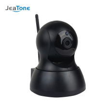 JeaTone 720P Full HD Wireless IP Camera WiFi Home CCTV Surveillance Security Camera System Indoor IR Night Vision Baby Monitor