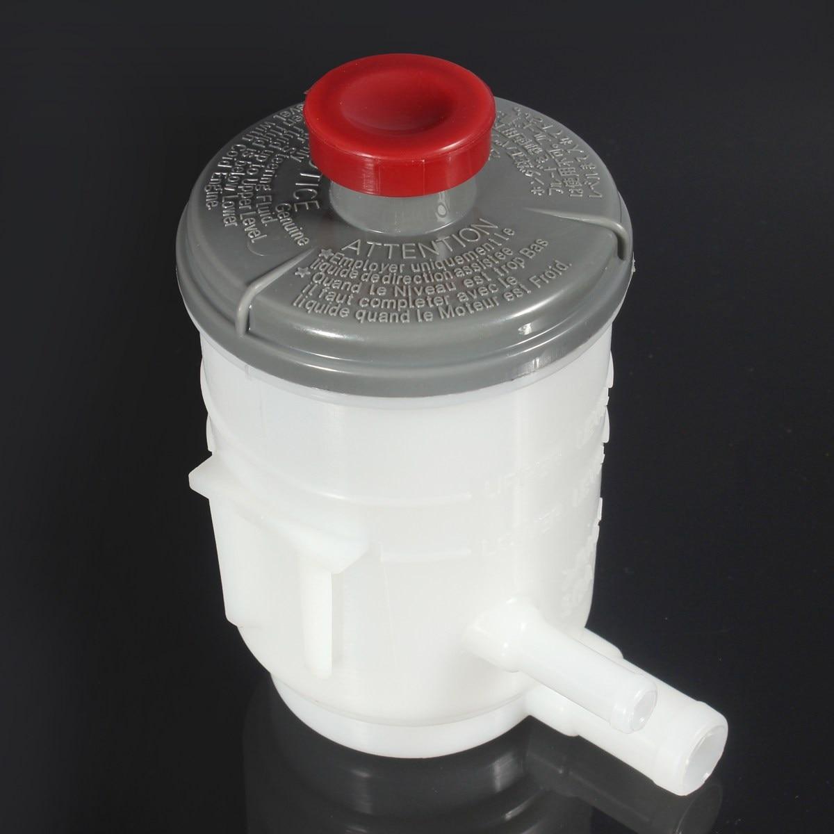Car Power Steering Pump Reservoir Reservoir Oil Tank Bottle For Honda-Accord 2003-2007 For Acura TSX/RL/TL 2005-2012 53701SDAA01